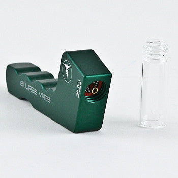 GREEN ECLIPSE VAPE. Vaporizer