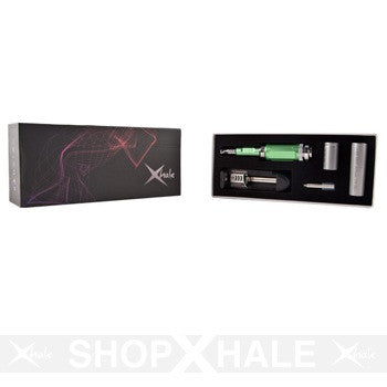 Xhale K101 Kit - Green