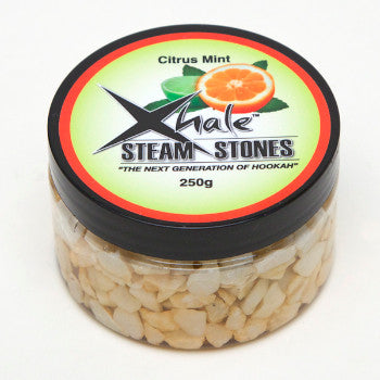 Xhale Steam Stones - Citrus Mint