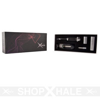 Xhale K101 Kit - Black