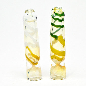 Long chillum