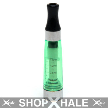 Clearomizer Green Small