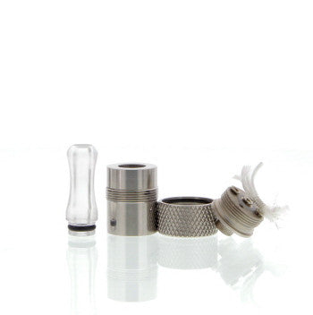 Xhale Rebuildable Drip Atomizers - 01