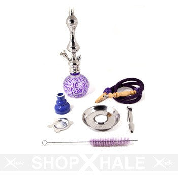 Aladin Hookah Koufy Small Purple
