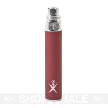 650mAh eGo-T - Red