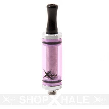 Xhale DCT-3.5ml - Purple