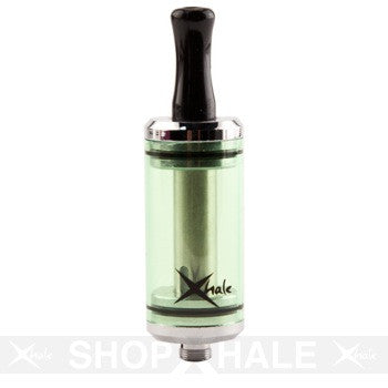 Xhale DCT-6ml - Green