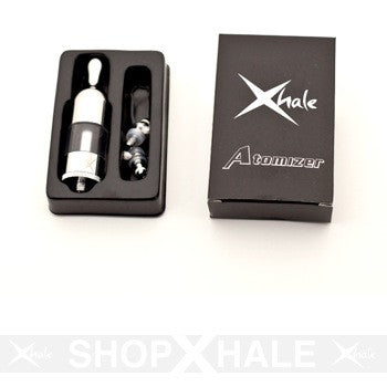 Xhale X9 Atomizer Unit - 3.5ml
