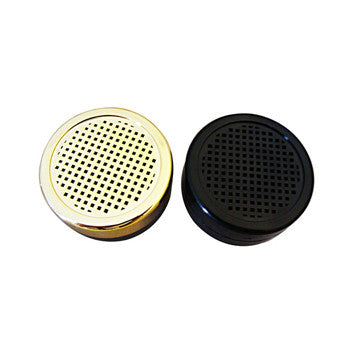 Humidifier Round BLACK