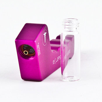 PURPLE ECLIPSE VAPE. Vaporizer