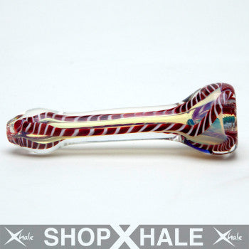 Coil Design Chillum