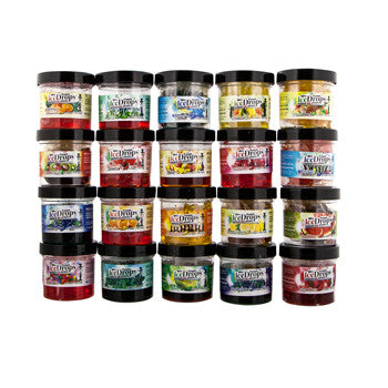 Ice Drops Hookah Gels 50g - Blackberry Blast