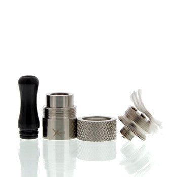 Xhale Rebuildable Drip Atomizers