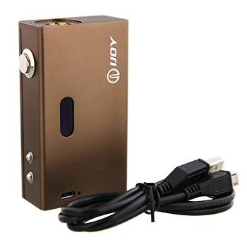 IJOY I-BOX Mod 30W Brown