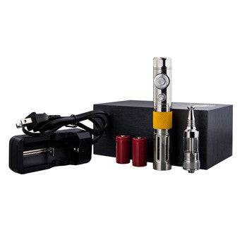 IJoy ETOP-A Vaporizer with FAATANK-YELL