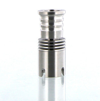 Domless air flow 19mm/14mm
