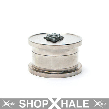 Assorted Design Metal Grinder