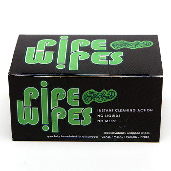 Pipe Wipes Cleaner