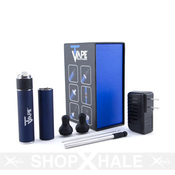 T-Vape - Blue - LONG TUBE OVEN KIT