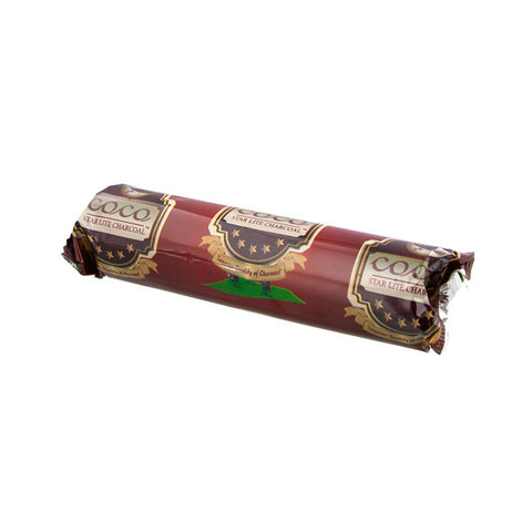 Goldstar Starlite Charcoal 13.2kg - Roll