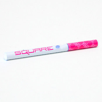 Square 82 E-cig Strawberry18mg.PINK