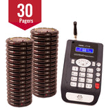 30-Pager Guest Paging System