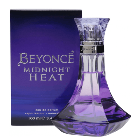 Beyonce Midnight Heat EDP (W)