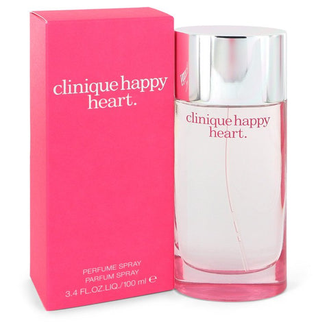 Clinique Happy Heart EDP (W)