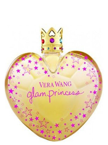 Vera Wang Glam Princess 100ml EDT (W)