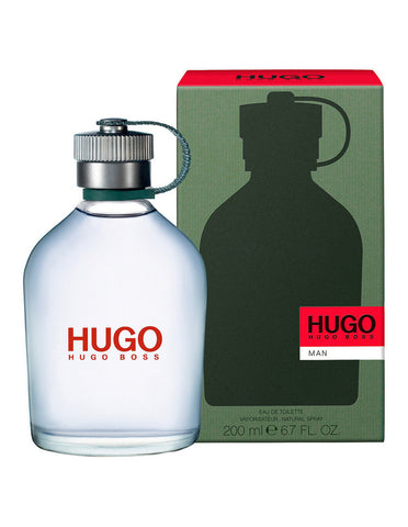 Hugo Boss Hugo Man (Green) EDT (M)