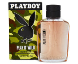 Playboy Play It Wild EDT (M)