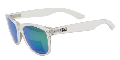 Moana Road Plastic Fantastic Sunglasses
