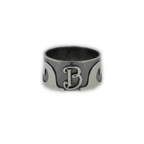 The Branwell Family Ring - Hebel Design