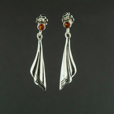 Cordelia's Earrings
