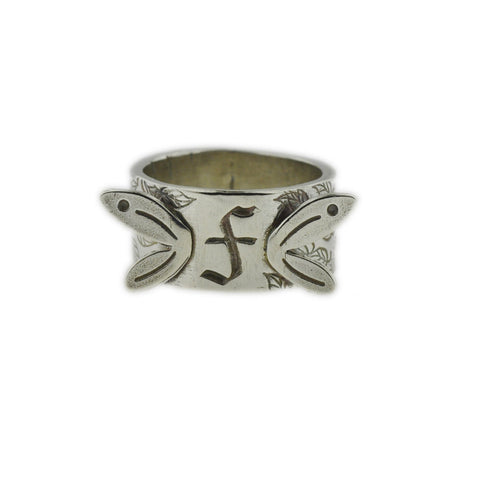 The Fairchild Family Ring - Hebel Design