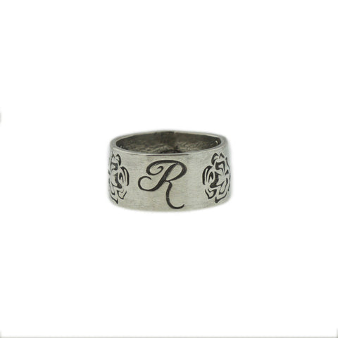 The Mendoza Rosales Family Ring
