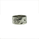 The Mendoza Rosales Family Ring - Hebel Design - 2