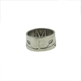 The Mendoza Rosales Family Ring - Hebel Design - 4
