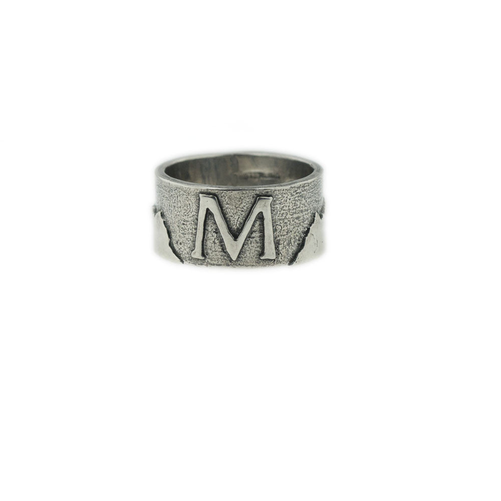 The Mendoza Rosales Family Ring - Hebel Design - 5