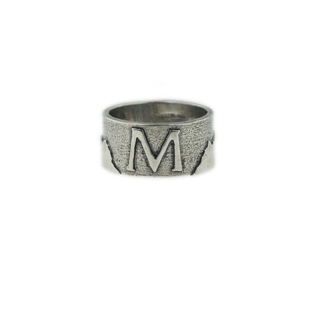 The Mendoza Rosales Family Ring - Hebel Design