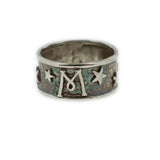 The Morgenstern Family Ring - Hebel Design - 1