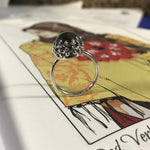 Tessa's Ring - Hebel Design