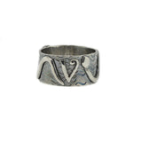 The Verlac Family Ring - Hebel Design - 1