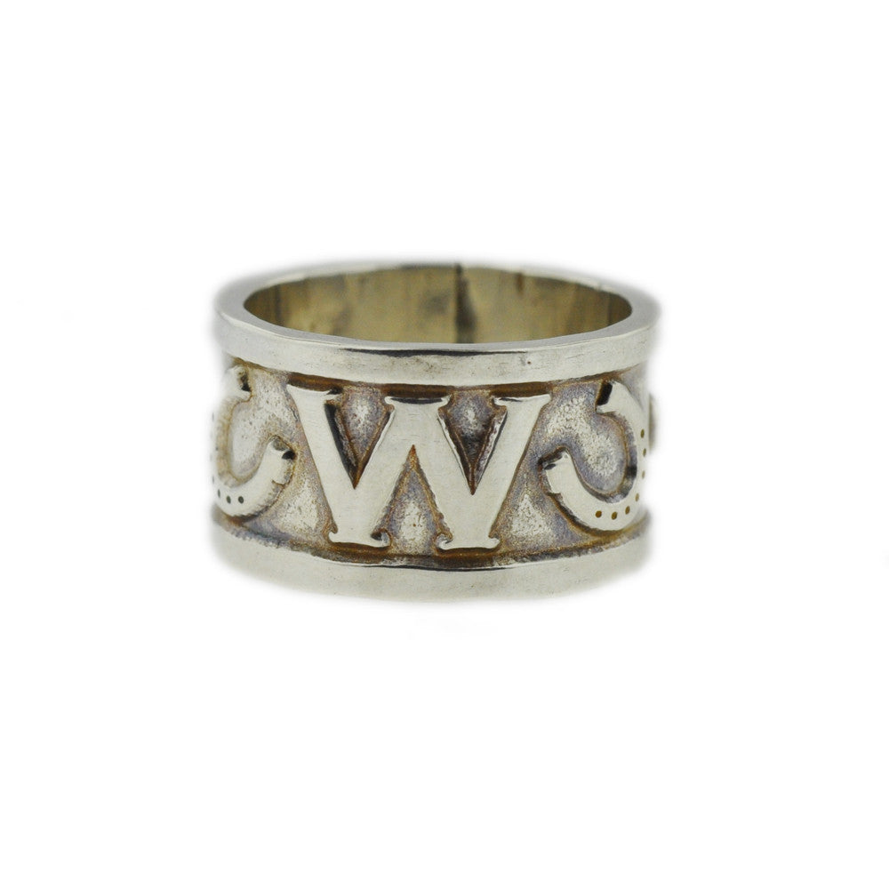 The Wayland Family Ring - Hebel Design - 1