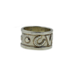 The Wayland Family Ring - Hebel Design