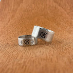 Wedded Union Bands - Hebel Design
