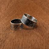 Double Sided Family Ring - Custom