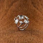 Fairy Crown Ring - Hebel Design