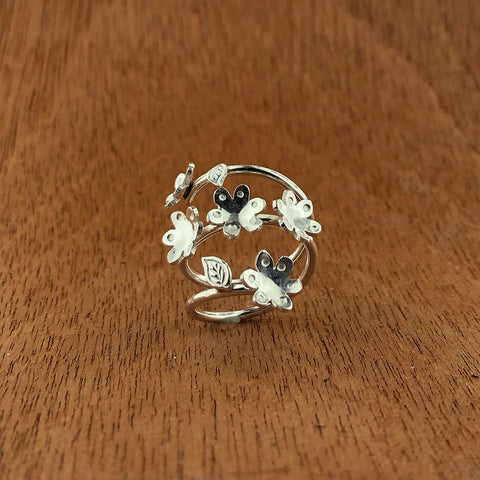 Fairy Crown Ring