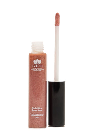 Nude Shine Lipgloss SOLD OUT
